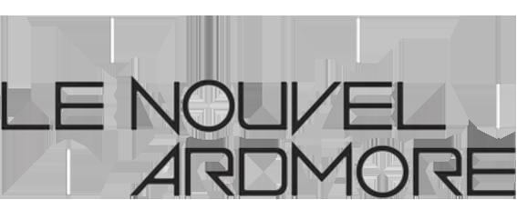 le nouvel ardmore logo